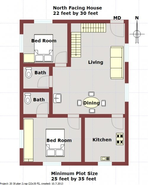 10 vastu tips for north facing house vastu wiki for Bathroom in southwest corner vastu